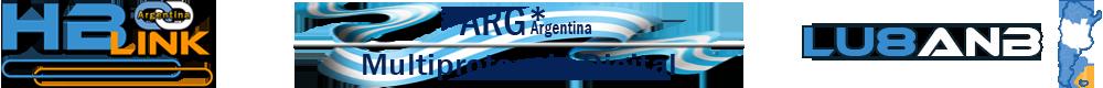 XLX722 *ARG* Argentina Multiprotocolo